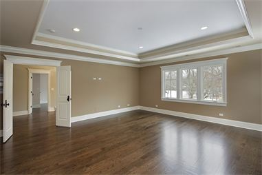 Hardwood Floors Are A Great Way To Add Value To Your Home. There Are A